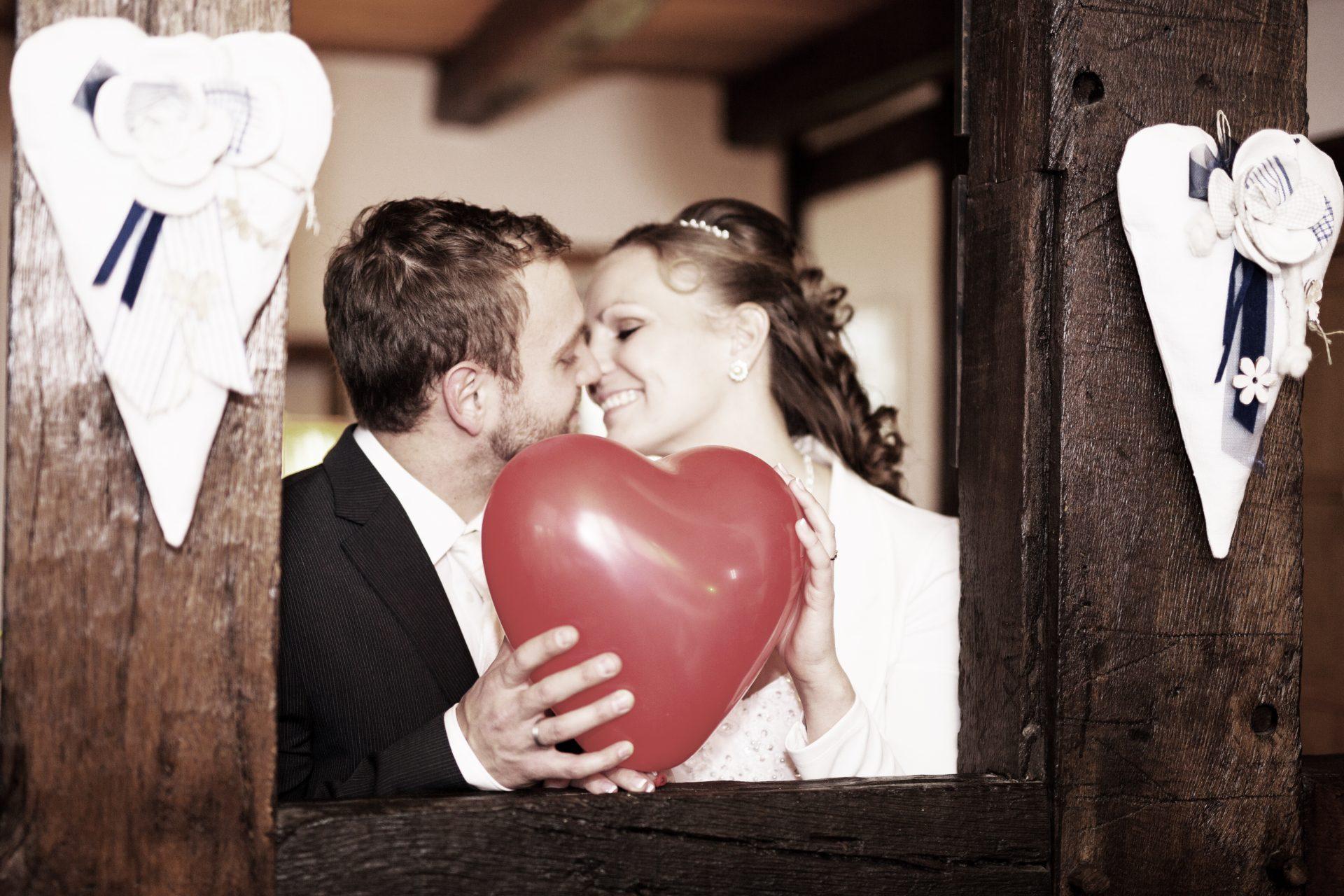Fotos standesamtliche Hochzeit