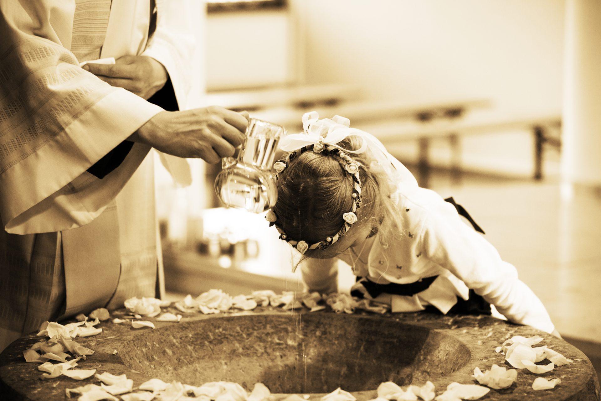 Taufbilder