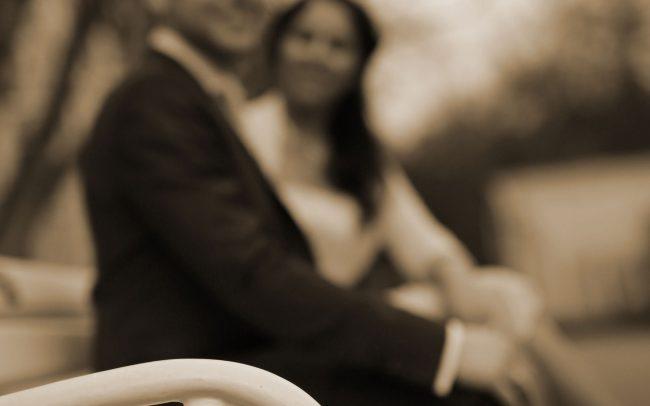 Hochzeitsfotografie Outdoor